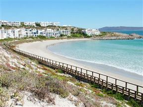 Paradise Beach (Langebaan) Accommodation