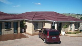 Sikhumbule Nathi Guest House | Accommodation Mthatha