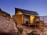 Skeleton Coast Accommodation