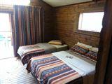 Eastern Region Tented Camp