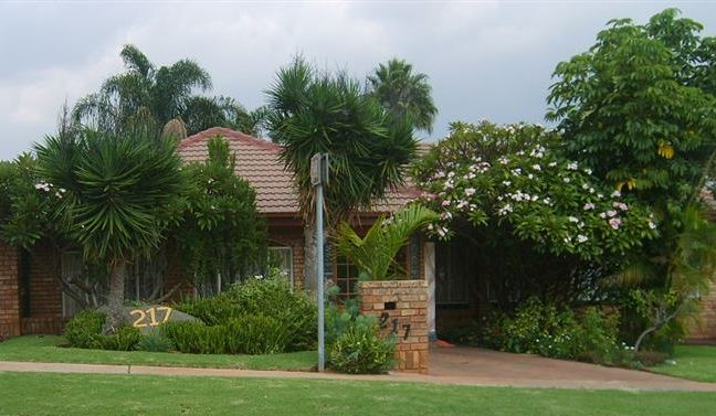 Eersterust Accommodation