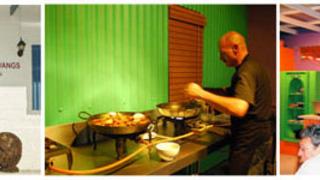 Restaurants in Hondeklipbaai