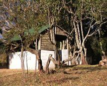 Camping Huts