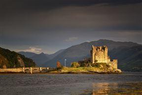 Scotland Accommodation