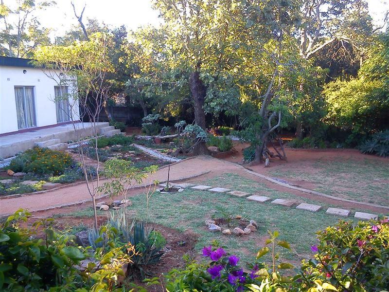 Hillside, Bulawayo
