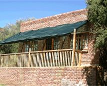Fish Eagle Spa Bungalow