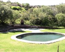 Fish Eagle Spa