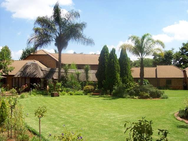 Sesfontein (Benoni) Accommodation