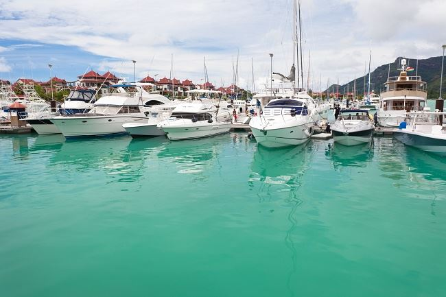 Port Victoria Accommodation