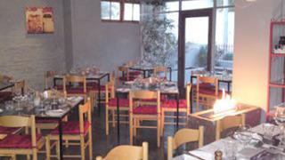 Restaurants in Bakoven