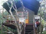 Maputo (Prov) Tented Camp