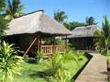 Inhambane (Prov) Tented Camp