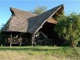 The Great Selous Tented Camp