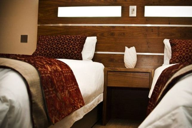 Rooms To Go Lynwood Bedroom