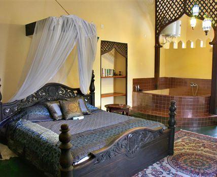© Zanzibar Palace Hotel