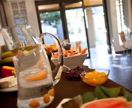 Breakfast © Villa VIolet