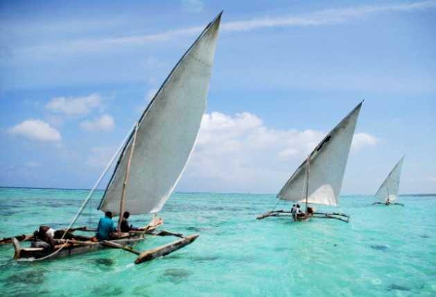Tanzanian Spice Islands Accommodation