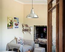 klaas Skaapwagter Living room