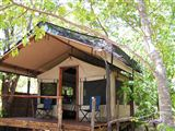 Northern Region Tented Camp