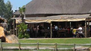 Restaurants in Parklands