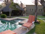 Caprivi Strip Guest House
