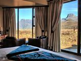 Northern Drakensberg Lodge