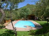Monteiro Camping and Self-catering