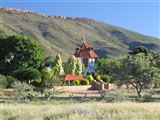 Damaraland Lodge