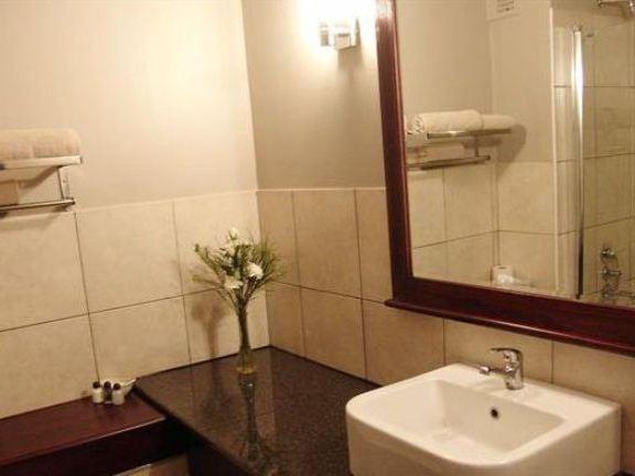 Motel En Suite Bathrooms: Welkom Inn
