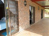 Karibu Accommodation