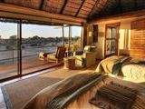 Makgadikgadi Pans Lodge