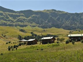 Langkloof Accommodation