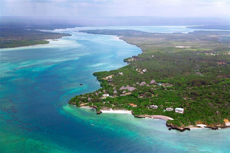 Coast Province Accommodation