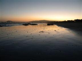 Blouwater Bay Accommodation