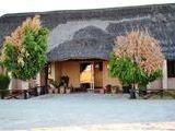 Central Kalahari Hotel