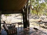 Central District Tented Camp