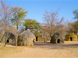 Central Kalahari Bed and Breakfast