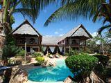 North East Coast Zanzibar Self-catering