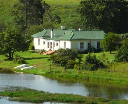 Watkins farm