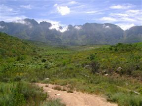 Murludi Hiking Trail