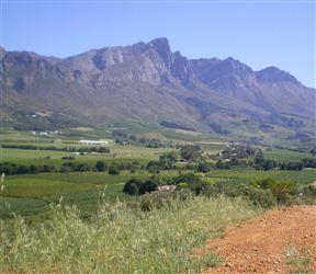 Winterhoek Valley