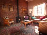 Central Region NW Self-catering