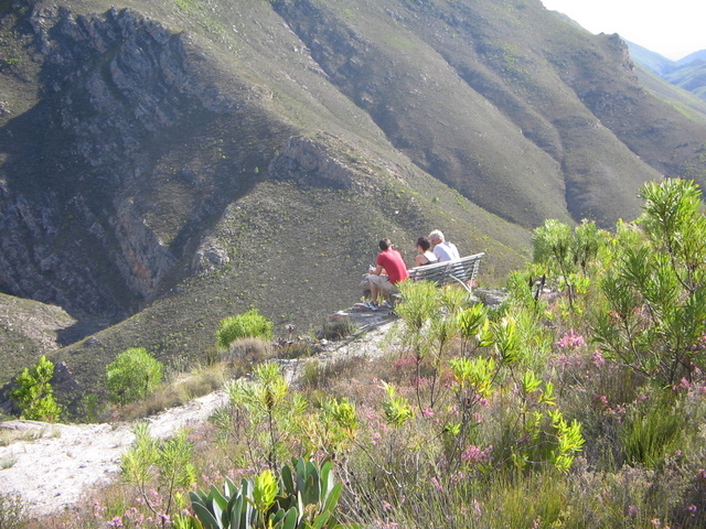 Boesmanskloof Accommodation
