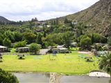 Breede River Valley Resort