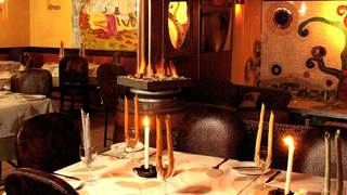 Restaurants in Pretoria (Tshwane) and surrounds
