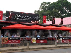 Eastwoods Tavern