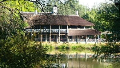 Restaurants in Muckleneuk