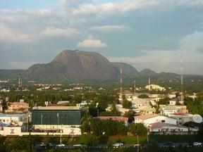 Abuja Accommodation