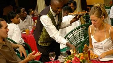 Restaurants in Nairobi County