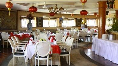 Restaurants in Nairobi
